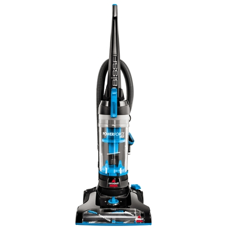 BISSELL PowerForce Helix Bagless Upright Vacuum (new version of 1700), (Best Shark Vacuum Cleaner)