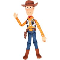 Disney-pixar toy story woody talking action figure