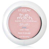 L'Oreal Paris True Match Super-Blendable Blush, Tender Rose C3-4