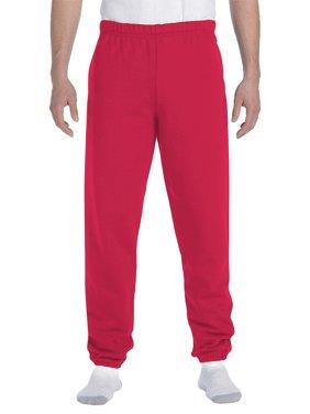 Mens Sweatpants Lightweight Jogger Elastic Bottom with Pockets