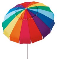 Mainstays 8 ft. Beach Umbrella