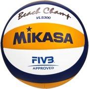 Mikasa Beach Champ VLS300 Outdoor Volleyball