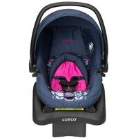 Cosco Light 'n Comfy 22 DX Infant Car Seat, Poppy Field