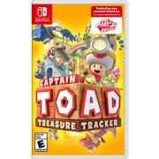 Captain Toad: Treasure Tracker, Nintendo, Nintendo Switch, 045496592967