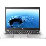 "Refurbished HP Folio 9480M 2.1GHz i7 8GB 256SSD Windows 10 Pro 64 14"" Laptop B Camera"