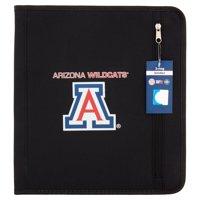 Arizona Wildcats 3-Ring Zipper Binder
