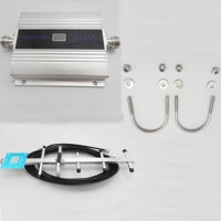 iMeshbean 3G 4G 850MHz for AT&T Verizon Mobile Phone Signal Booster Repeater Amplifier Kit