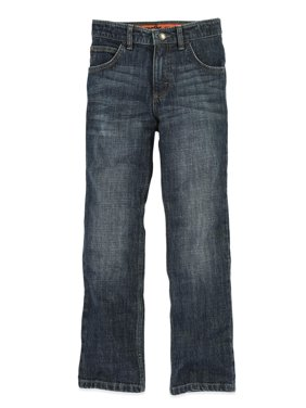 Product Image Performance Series Slim Straight Jean (Little Boys   Big Boys) f635ee0bb2