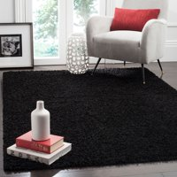 Safavieh Athens Solid Plush Shag Area Rug or Runner