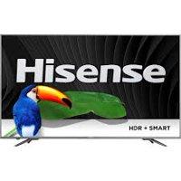 Hisense 4K Smart TV 65 Inch Refurbished