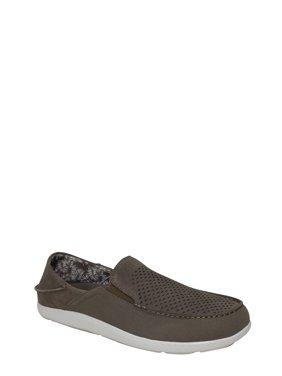 George Men's Suede Casual Shoe