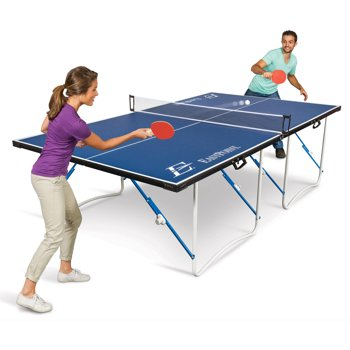 EastPoint Sports 12mm Table Tennis Table