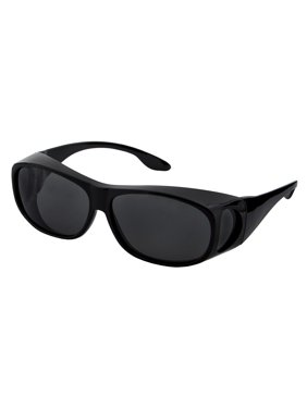 5a9f2b04a1 Product Image LensCovers Wear Over Polarized Sunglasses- Medium