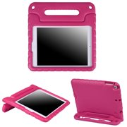 HDE iPad 9.7 Case for kids 2018 6th Generation Shockproof Bumper Protective Cover Stand for All. Product Variants Selector. Hot Pink