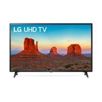 "LG 49"" Class 4K (2160) HDR Smart LED UHD TV 49UK6090PUA"