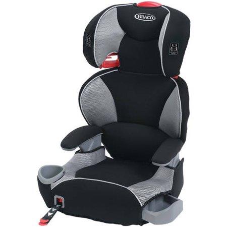 Graco TurboBooster LX High Back Booster Car Seat, Matrix