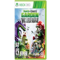 Electronic Arts Plants vs. Zombies Garden Warfare (Xbox 360)
