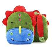 c4f9934ca44a20 3D Children Kids Toddler Preschool Kindergarten Backpack for Boys Girls