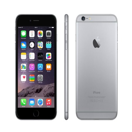 Refurbished Apple iPhone 6 16GB, Space Gray - Unlocked GSM](purchase unlocked iphone 5)
