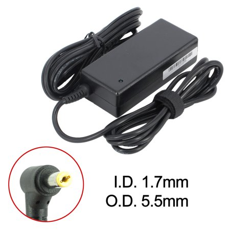 BattPit: New Replacement Laptop AC Adapter/Power Supply/Charger for Acer TravelMate 4720-6206, AK.065AP.028, AP.0650A.011, AP06501015, LCADT01005, SLS0335A1957 (19V 3.42A 65W)