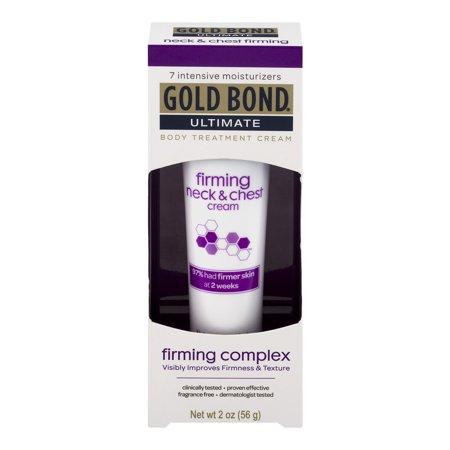 GOLD BOND® Ultimate Neck & Chest Firming Cream 2.0oz
