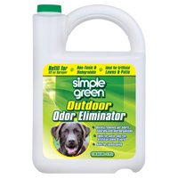 Simple Green 1 gal. Outdoor Odor Eliminator