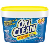 OxiClean Versatile Stain Remover, 48 Ounces
