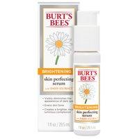 Burt's Bees Brightening Skin Perfecting Serum, 1 oz