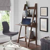 Mainstays Contemporary 3-Shelf Ladder Desk