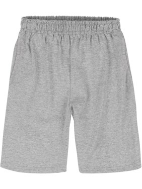 Boys Jersey Pocket Shorts