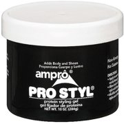 Ampro Pro Styl Protein Styling Gel 10 oz (Pack of 6)