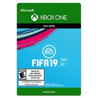 FIFA 19 , EA, Xbox, [Digital Download]