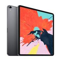 12.9-inch iPad Pro (Latest Model) Wi-Fi 256GB - Space Gray