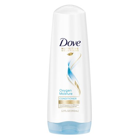 Dove Nutritive Solutions Oxygen Moisture Conditioner, 12 - Body Conditioning Solutions