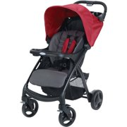 Graco Verb Lightweight Stroller, Click Connect, Chili Red