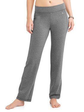 Women's Core Active Sleek Fit Yoga Pant