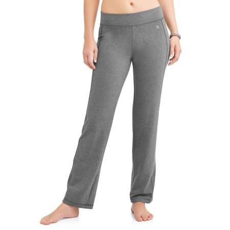 - Women's Core Active Sleek Fit Yoga Pant