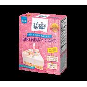 The Curious Creamery Birthday Cake Ice Cream Kit