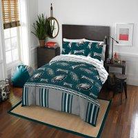 Philadelphia Eagles Bed In Bag Set
