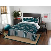 Philadelphia Eagles Bed In Bag Set