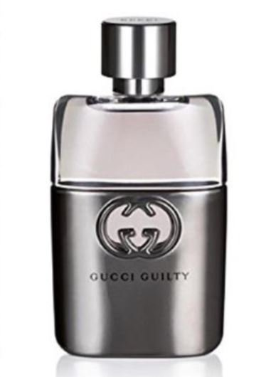 Gucci Guilty Eau Pour Homme Cologne for Men, 3 Oz