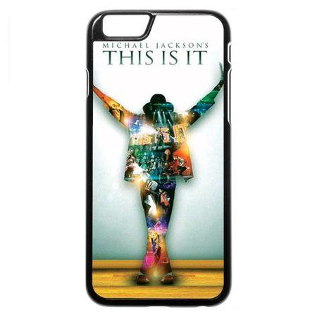 Michael Jackson iPhone 6 Case ()