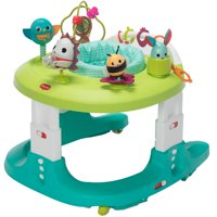 Tiny Love 4-in-1 Here I Grow Mobile Activity Center, Meadow Days™