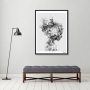 Black White Wall Art