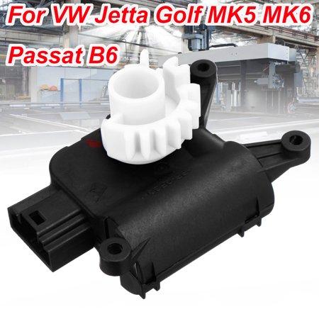 Air Recirculation Actuator Servo Motor Fits For VW Jetta Golf MK5 MK6 Passat B6