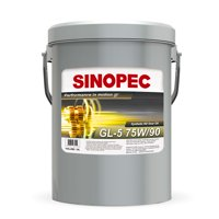 75W90 Synthetic EP Gear Lube - 35LB. (5 Gallon) Pail
