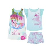 0bff5878a Girls  Character Sleep Sets