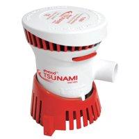 Attwood Tsunami T500 GPH Bilge Pump FO-2710