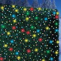 Solar Powered Outdoor String Lights, Decoration for Garden, Yard, Patio, Christmas, Tree, Party, Holiday, Home, 500, White