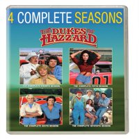The Dukes Of Hazzard: Seasons 4-7 (DVD)